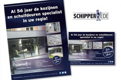 Advertenties Schipper Ede
