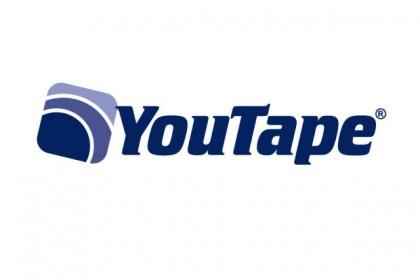 Logo YouTape kinesio tape