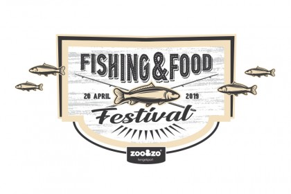 Logo FISH & FOOD event