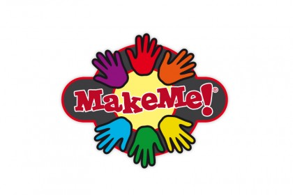 Logo MakeMe!